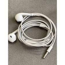 Tai Nghe theo máy Apple dùng cho điện thoại Jack 3.5mm - Tai nghe có dây  nhét tai Thương hiệu OEM