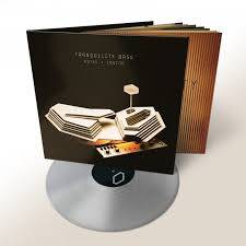 <b>Arctic Monkeys</b> - <b>Tranquility</b> Base Hotel & Casino (Exclusive Silver...