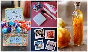 sometimes the best gift is one you create yourself we ve found several creative and fun gift ideas that you can do at home there s no need to have any