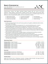 Examples Of Different Types Of Resumes Resume Types And Examples