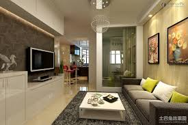 Modern Living Room Decorating For Apartments The Living Room Interior Design Ideas For Apartment Above Is Used