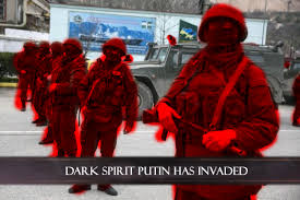 Dark Spirit Putin has invaded | Dark Souls | Know Your Meme via Relatably.com