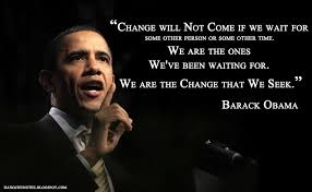 Famous Quotes About Change Best Inspirational Quotes From African Americans Quotes BARACK OBAMA