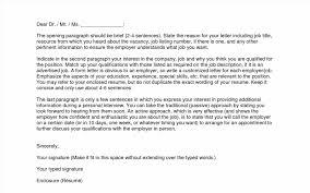 English Letter Template Templatesz234