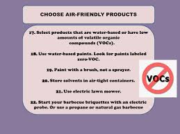 ways to reduce air pollution <br > 6