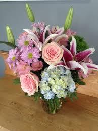 garden bouquet. English Garden Style Bouquet
