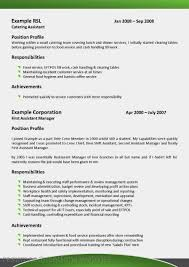 Over 10000 Cv And Resume Samples With Free Download Awesome