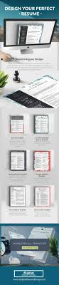 62 Best Cv Designs Images On Pinterest Cover Letter Template