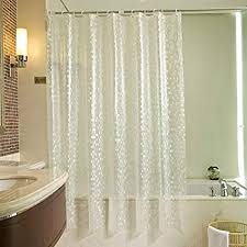 shower curtain shower environmentally friendly. Uforme Eco-friendly 14 Gauge PVC Shower Curtains Mildew Resistant And Waterproof, Durable Bathroom Curtain Environmentally Friendly R