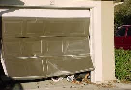 off track garage door repair anaheim