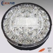 china led auto signal lamp led combined rear light rea
