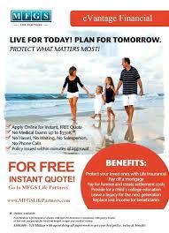 Term Life Insurance Quotes No Medical Exam Stunning Term Life Insurance No Medical Exam Online Quote Phoenix Safe Harbor
