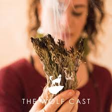 THE WOLF CAST EPISODE 9: DELVING INTO THE CHAKRA SYSTEM WITH ELENA - Wild  Wolfs Yoga