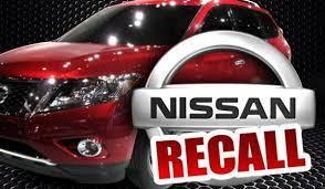 Nissan Recalls 320 000 Vehicles In Japan Nissan Vehicles Nissan Logo