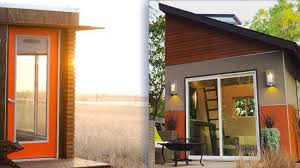 Image Hgtv Entrepreneurs Around The Country Are Turning To Tiny Houses Or Small Shedlike Structures To House Their Offices Small Business Trends Tiny House Meets Small Business With This Home Office Twist Small