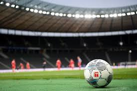 Bundesliga 2020/2021, der spielplan der gesamten saison: Kgrlsoxawbt Om