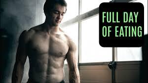 World S Strongest Man Diet Chart