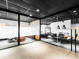 glass office wall. moodwall p2 p5 office front sliding glass doors wall i