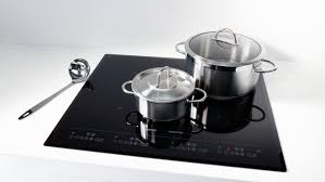 if you feel that the size of the pan and the limits of the heating zone restrict your cooking experience the new induction hob is the right choice for you