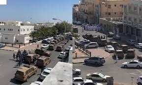 """سعوديون يدعمون عاطلي عمان"""".. السر في """"فرضيتين"""""""