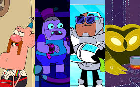 uncle grandpa clarence ans