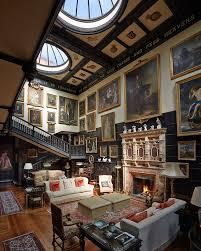 british interior design. Todhunter Earle Interiors ~ Madresfield Court British Interior Design