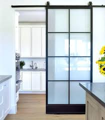 indoor glass doors top frosted glass door slide interior glass doors uk