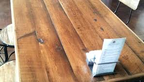 dining tables dining table tops round wood unfinished pretty reclaimed top inspiration industrial rustic