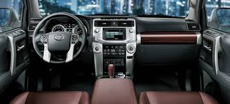 2018 toyota 4runner interior.  interior 2018 toyota 4runner redesign with toyota interior