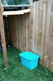 how to make a compost bin diy