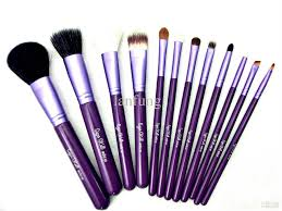 whole makeup mac makeup brush set