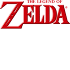 Transparent] Legend Of Zelda Logo T-Shirt - Roblox