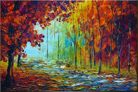 beautiful abstract paintings 5 most beautiful abstract oil paintings aseno creative
