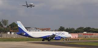 Indigo Airlines Login Ailing Indian Airlines Get Relief From Gagan Delay Air Transport