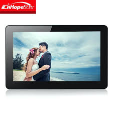 large digital picture frame for wall mounted photo uk sizes