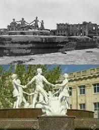 Resultado de imagen de Stalingrado