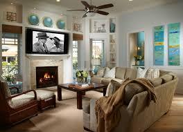 coastal living room design. Coastal Living   Davis Island Interior Design Tropical-living-room Room I