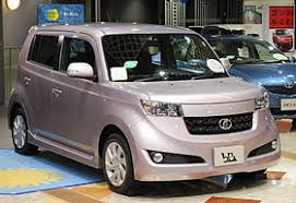 Toyota bB - Wikipedia