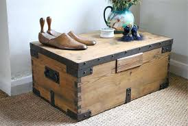 small chest coffee table the most rustic trunk style coffee table ideas trunk coffee tables throughout