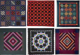 Amish Quilt Patterns Adorable The History Of The American Quilt Amish Quilts Pattern Observer