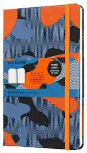 Купить <b>Блокнот Moleskine Limited Edition</b> Blend LGH 130x210 ...