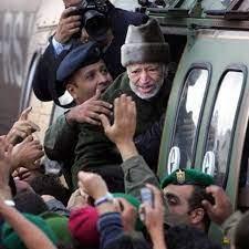 تقرير طبي سويسري يؤكد أن ياسر عرفات توفي نتيجة تسممه بالبولونيوم المشع