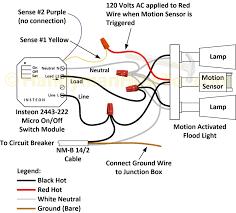intermatic motion sensor light switch wiring diagram wiring diagram wiring a motion sensor light wiring diagram intermatic