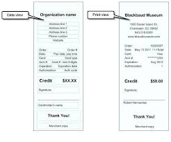 fake credit card receipt template new credit card receipt template credit card receipts template to credit