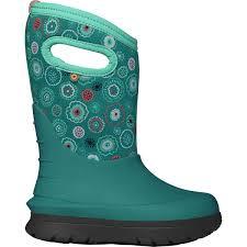Amazon Com Bogs Neo Classic Bullseye Boot Girls Boots
