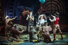 Spark Your Imagination At Cirque Du Soleils Kurios Cabinet