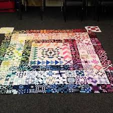 17 best 365 Day Quilt Challege images on Pinterest | Sampler ... & My #365quiltchallenge2016 so far! I've kept up or caught up pretty well Adamdwight.com
