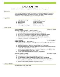 11 amazing sales resume examples livecareer resume example for sales associate