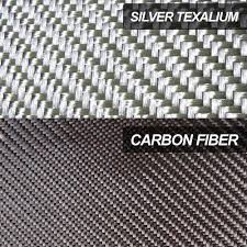 <b>Colored Carbon Fiber</b> Is Usually Texalium, But What Is Texalium?