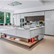 european style 3d 4d design kitchen